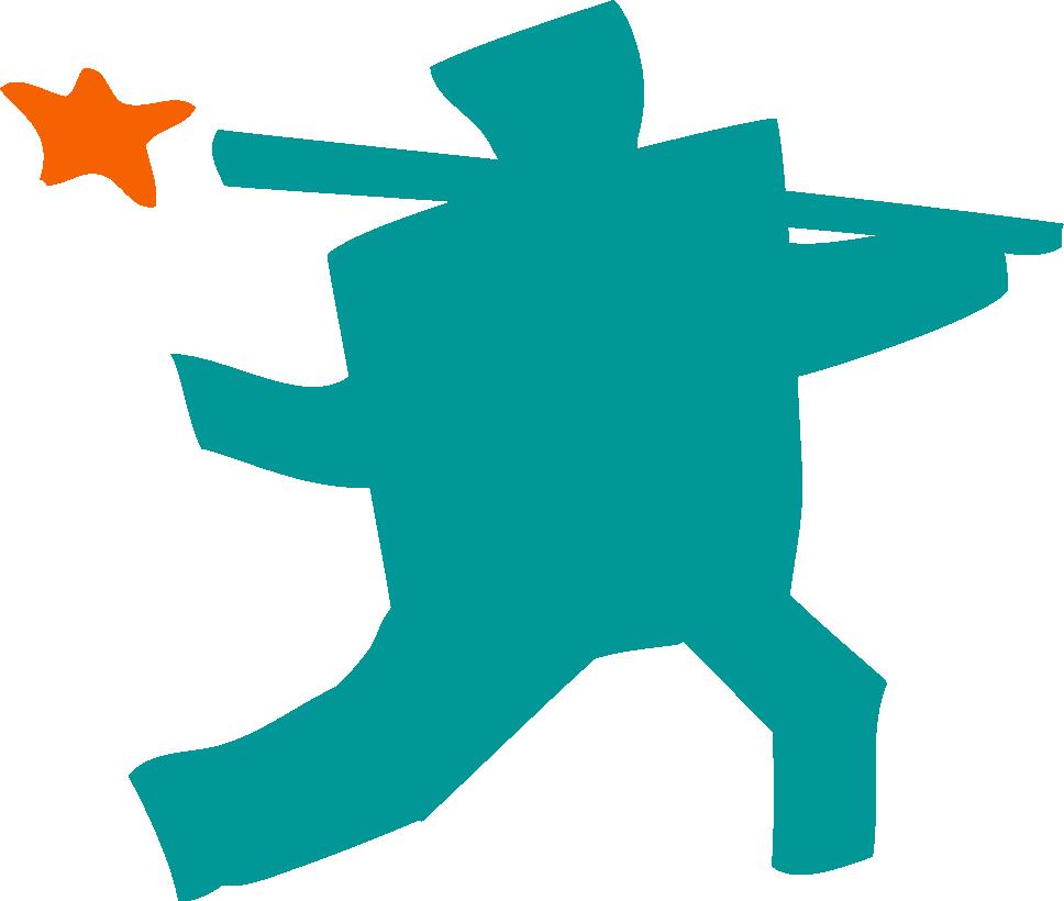 Logo de Peregrino andando Albergue Corredoiras Padrón